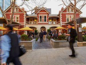 特勒斯貝斯特韋斯特精品酒店(Best Western Premier Terrace Hotel)
