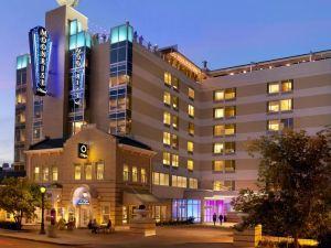 月升酒店(The Moonrise Hotel)