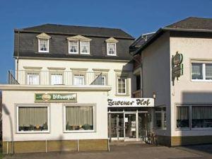 澤溫內霍夫賈尼酒店(Zewener Hof - Garni)