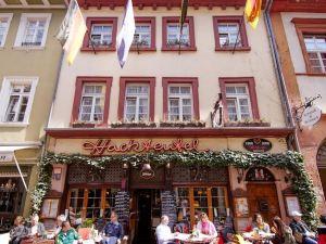 海克特夫餐廳酒店(Hotel-Restaurant Hackteufel)