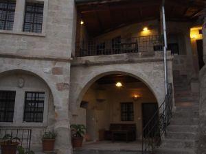 帝國洞穴酒店(Imperial Cave Hotel)