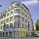 貝斯特韋斯特布勞恩史維希城市酒店(Best Western City Hotel Braunschweig)