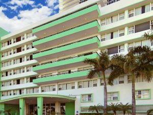 邁阿密海灘海鷗酒店(Seagull Hotel Miami Beach)