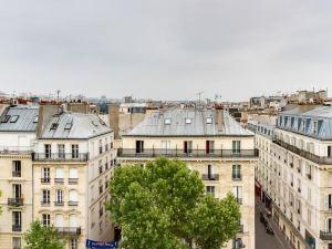 布雷迪酒店 - 巴黎火車東站(Hotel Brady - Gare de l'Est)