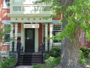 麗都旅館(Rideau Inn)