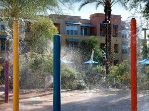 萬豪峽谷別墅酒店(Marriott's Canyon Villas)