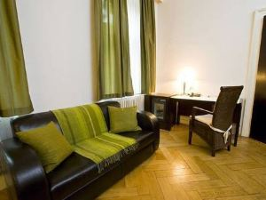 巴敘爾酒店(Hotel Brasserie)