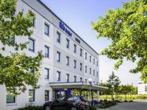 北埃森宜必思快捷酒店(Ibis Budget Essen Nord)