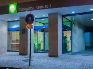 薩拉戈薩拉米羅1號宜必思尚品酒店(Ibis Styles Zaragoza Ramiro I)