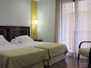 鄧卡羅酒店(Hotel Don Curro)