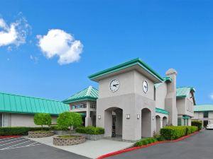 硅谷貝斯特韋斯特酒店(BEST WESTERN Silicon Valley Inn)