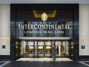 洲際倫敦公園弄度假酒店(InterContinental London Park Lane)