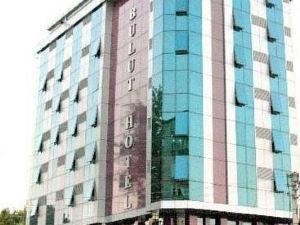 布魯特酒店(Bulut Hotel)