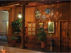 雷富希奧酒店(Hotel Casa del Refugio)