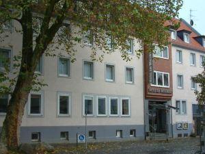 基督教青年會酒店沃爾瑪特街店(Cvjm Hotel am Wollmarkt)