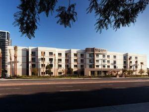 聖塔安那約翰韋恩機場/奧蘭治郡萬怡酒店(Courtyard by Marriott Santa Ana John Wayne Airport/Orange County)
