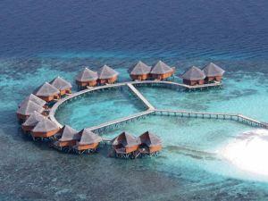馬爾代夫蜜莉島度假村(Mirihi Island Resort Maldives)