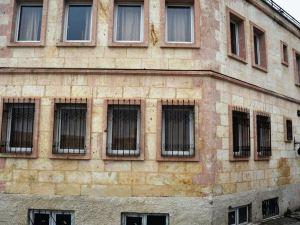 特拉維斯塔旅館(Hostel Terra Vista)