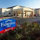 薩克拉門托加利福尼亞州展覽中心費爾菲爾德酒店(Fairfield Inn Sacramento Cal Expo)