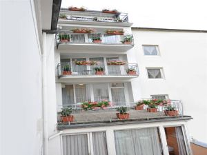 薩福伊波恩酒店(Hotel Savoy Bonn)