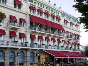 埃格斯酒店(Hotel Eggers)
