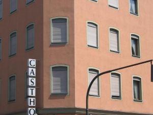 科尼格亨伯特酒店(Hotel König Humbert)