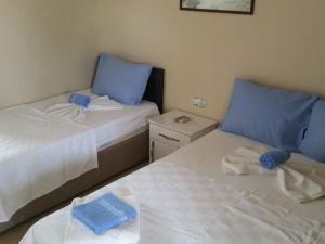 沙辛酒店(Hotel Sahin)