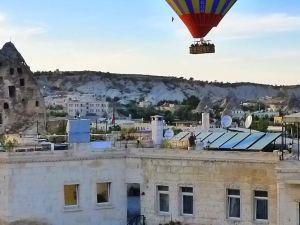 卡帕多西亞洞穴酒店(Cappadocia Cave Rooms)