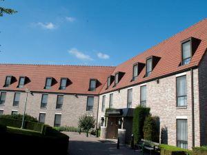 本金霍夫國會酒店(Begijnhof Congres Hotel)