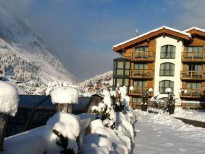 寶地高山別致客房酒店(Beau Site Alpine Chic Rooms)