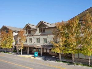 懷俄明州杰克遜欣庭酒店(Homewood Jackson, WY)
