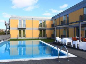 3K法魯奧諾普特酒店(Hotel 3K Faro Aeroporto)