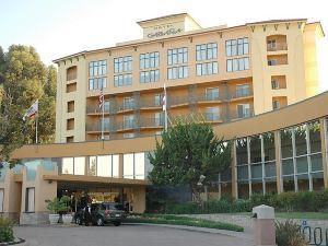 帕洛 阿爾托皇冠假日酒店(Crowne Plaza Palo Alto)