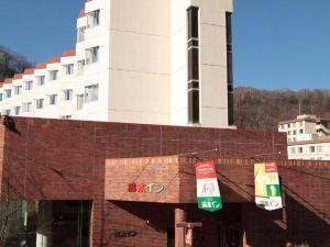 瀧本酒店(Takimoto Inn)