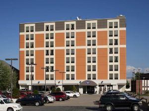 匹茲堡大學中心希爾頓歡朋酒店(Hampton Inn Pittsburgh University Center)