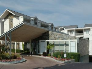 森尼維耳科珀里特酒店(Corporate Inn Sunnyvale)