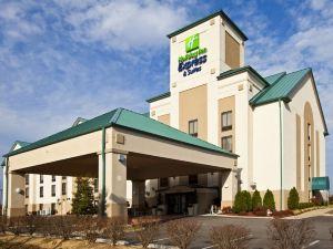 路易斯威爾東智選假日酒店和套房(Holiday Inn Express Hotel & Suites Louisville East)