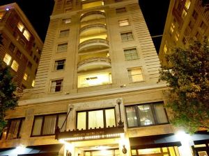 波特蘭市區使館套房酒店(Embassy Suites Portland - Downtown)