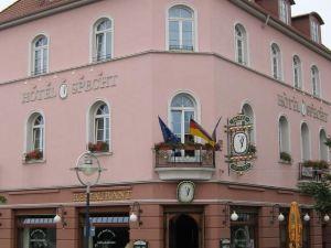 施佩希特酒店及餐廳(Hotel Und Restaurant Specht)