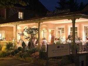米達麥亞別墅、餐廳及酒店(Villa Mittermeier, Hotellerie und Restauration)
