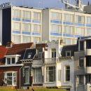 斯赫弗寧恩住宿酒店(Badhotel Scheveningen)