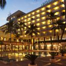 孟買珠瑚海灘諾富特酒店(Novotel Mumbai Juhu Beach)
