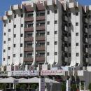 吉達海灣套房公寓式酒店(Jeddah Gulf)