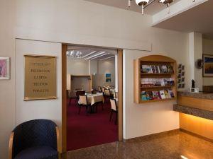 羅恰特酒店(Hotel Rochat)