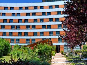 奧林匹克藝術酒店(Art Hotel Olympic)