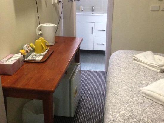 Lamplighter Motel Oakleigh Vic