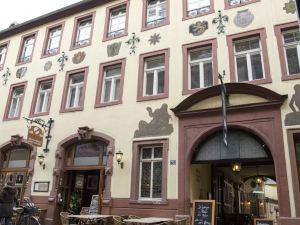 佩克歐酒店(Hotel Perkeo)