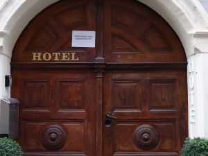 奧格斯堡老城酒店(Altstadthotel Augsburg)