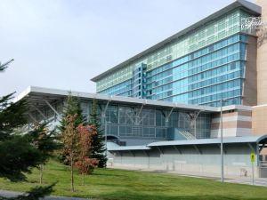 費爾蒙特溫哥華機場酒店(The Fairmont Vancouver Airport)