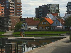 斯塔萬格小型公寓 - 市中心(Stavanger Small Apartments - City Centre)